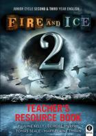 Fire and Ice Book 2 Teacher's Resource Book