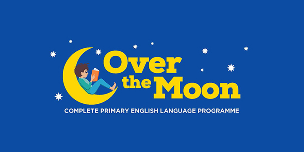 Join us in celebrating the completion of the Over the Moon programme!