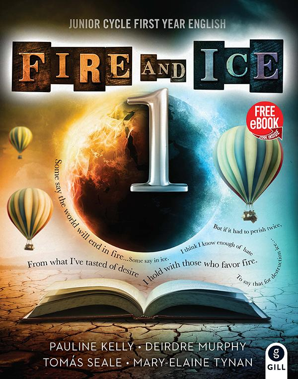 Fire on Ice (Fire on Ice Series Book 1)
