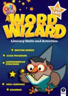 Word Wizard 6th Class