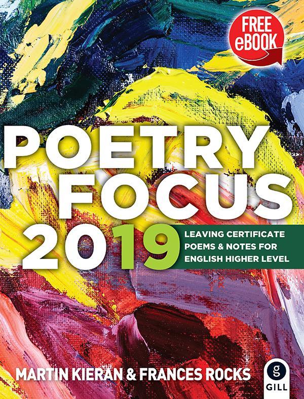 Poetry Focus 2019