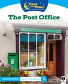 OVER THE MOON The Post Office