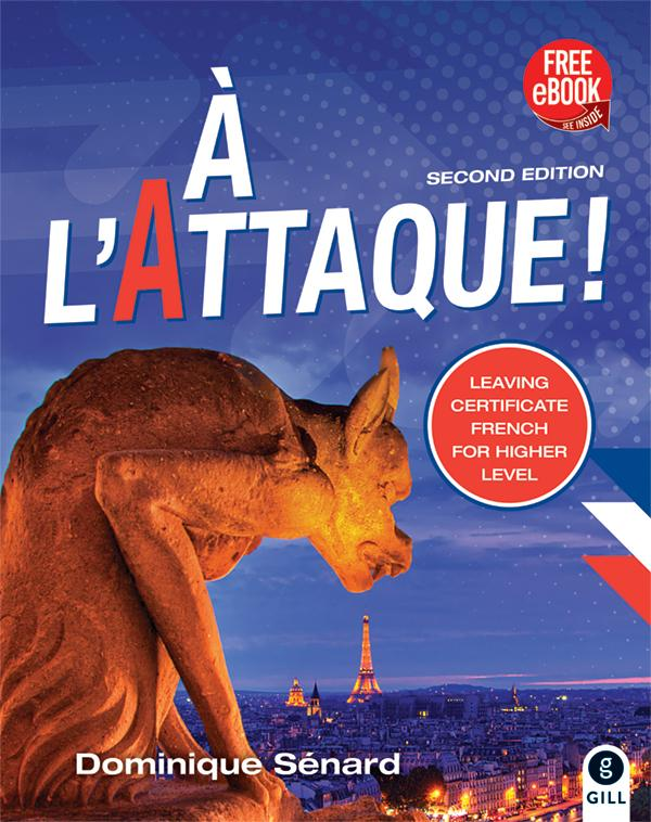 A L'Attaque 2nd Edition