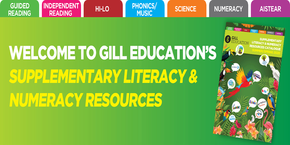 Supplementary Literacy & Numeracy Resources