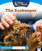 OVER THE MOON The Zookeeper